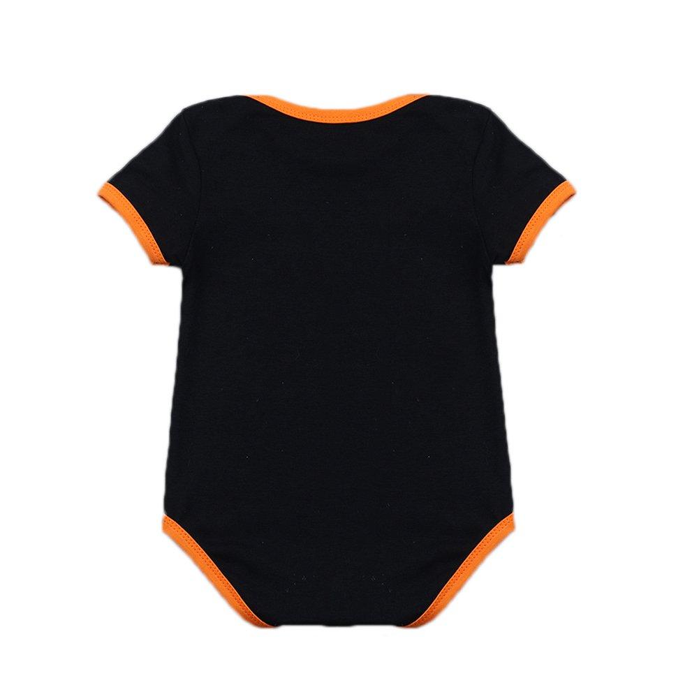 Amazon.com: Disfraz de calabaza para bebés y niñas, disfraz ...