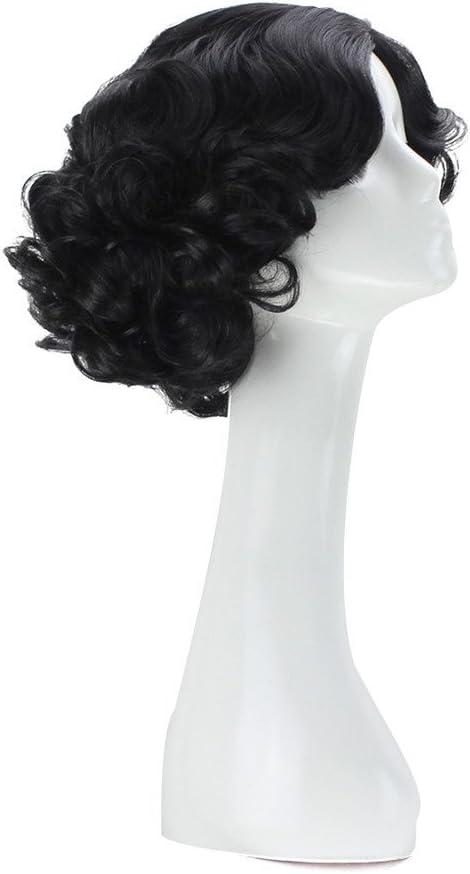 Parrucca da donna per cosplay