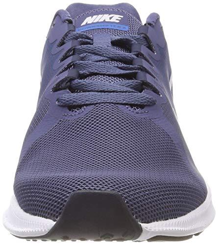 404 Blue Grigio Shoes Football Grey Co 8 Running Downshifter Grigio Diffused Nike Women's Blue qxZSOwZp