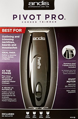 Andis-PivotPro-Outlining-BeardHair-Trimmer-Black-Model-PMT-1-23475