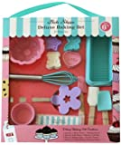 Bake Shoppe by HSK Child's 25-piece Deluxe Baking Set