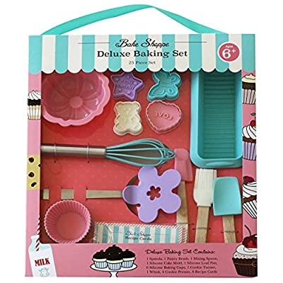 Kid's Baking Supplies