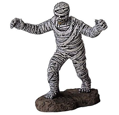 Lemax Spooky Town Halloween The Mummy 42839