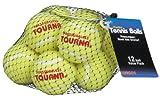 Tourna Mesh Pack of 12 Tennis Balls