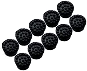 Zahara 10pcs Keyboard Mouse Stick Trackpoint Cap Replacement for HP EliteBook 725 820 840 850 G1 G2 G3