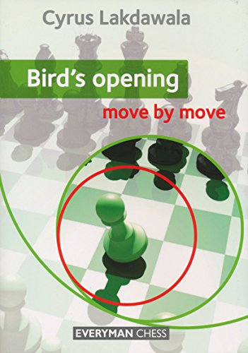 Birds' Opening: Move by Move (Best Opening Chess Moves)