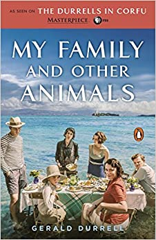 Amazon books my family and other animals