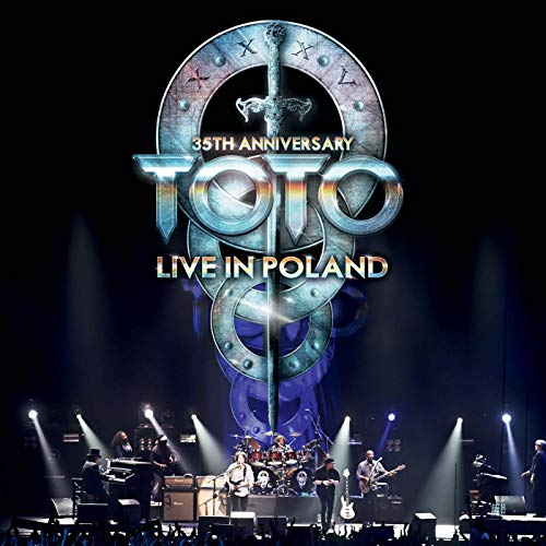 35th Anniversary: Live In Poland (Live)