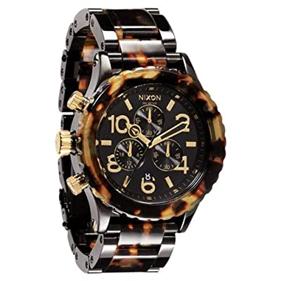 Nixon Women's 42-20 Chrono Watch