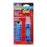Permatex 24215 Blue 10g Permatex 24215 Blue Gel Medium Strength 242 Threadlocker, 10g, 1 (Non-Carb Compliant)
