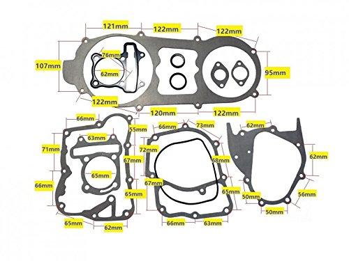 Gy6 180cc engine ☆ BEST VALUE ☆ Top Picks [Updated] + BONUS