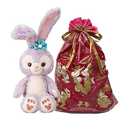 스텔라 루 Stella Lou 인형 S 사이즈 공식 포장 가방 포함 【도쿄 디즈니시 한정】
