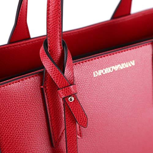 Frida Red collection Armani porté Sac main pour Emporio femme wIXvxqn8