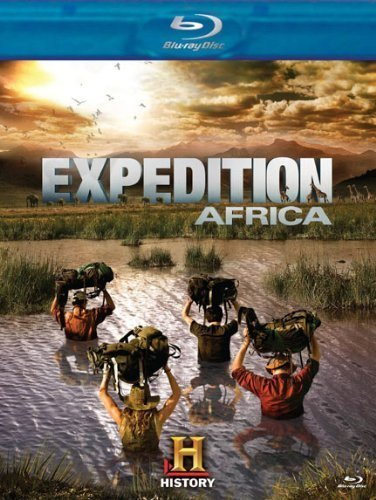Expedition Africa [Blu-ray] by A&E Home Video