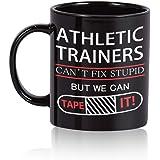Athletic trainer Coffee Mug 11 oz. Athletic trainer funny gift.