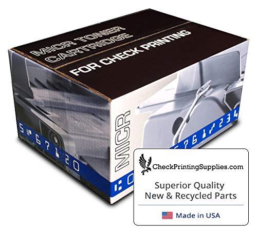 Q7551x Micr Toner - CPS Brand Q7551X High Yield MICR Toner for HP Laserjet P3005-51X