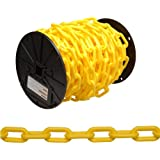 COOPER GROUP/CAMPBELL 60' #8 Plastic Chain Reel Designed For Decorating & Borders