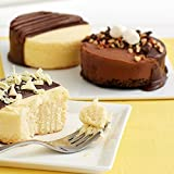Sharis Berries - Dipped Cheesecake Trio - 3 Count - Gourmet Baked Good Gifts
