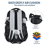 Basketball Backpack For Men/Women Reflector With