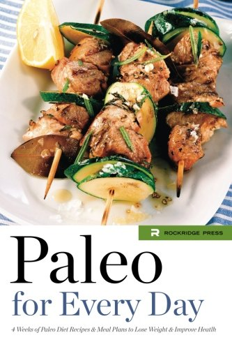 Paleo Every Day Recipes Improve product image