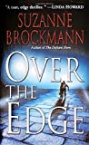 img - for Over the Edge (Troubleshooters, Book 3) book / textbook / text book