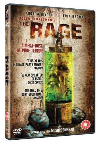 The Rage [Reino Unido] [DVD]: Amazon.es: Andrew Divoff ...