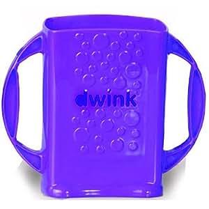 Dwink Juice Box Holder – Purple