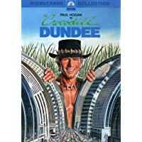Crocodile Dundee (Widescreen)