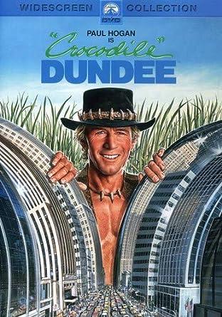 eb915446502 Amazon.com  Crocodile Dundee  Paul Hogan