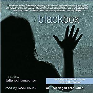 Black Box Audiobook