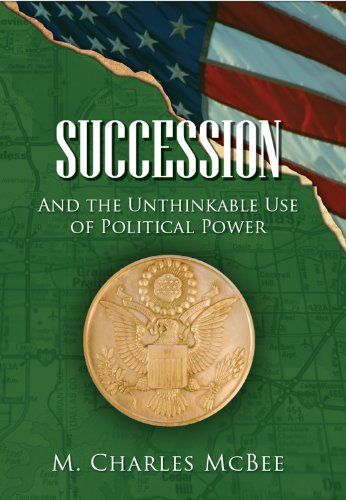 Succession by [McBee, M. Charles]