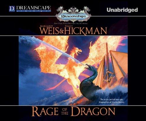 Read Online Rage of the Dragon (Dragonships of Vindras) pdf