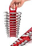 TEKTON Stubby Combination Wrench Set, 12-Piece