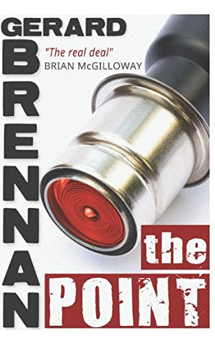 The Point (The Point Novellas)
