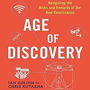 Age of Discovery Audiobook