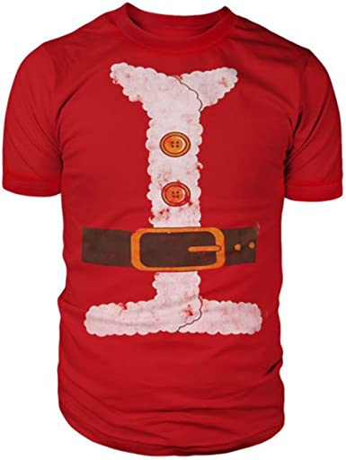 kusteez – Camiseta divertida Comfy Slim Fit – rojo parodia de ...