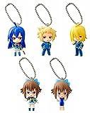 Medaka Box swing rare input Furukonpu all five jump all five 1 Akune Royal 2 Kurokami Medaka 3 Zenkichi Hitoyoshi 4
