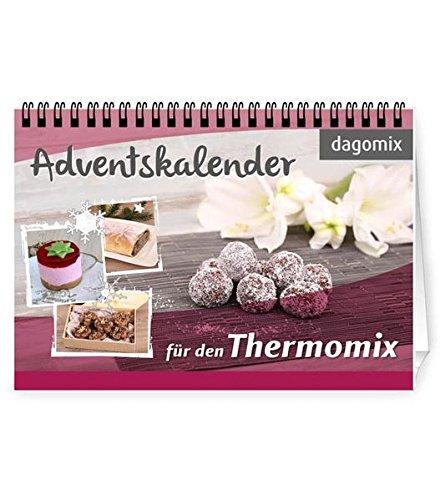 Rezepte für den Thermomix Adventskalender