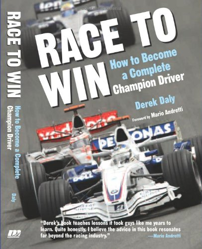 Read Online Race to Win: How to Become a Complete Champion Driver PDF