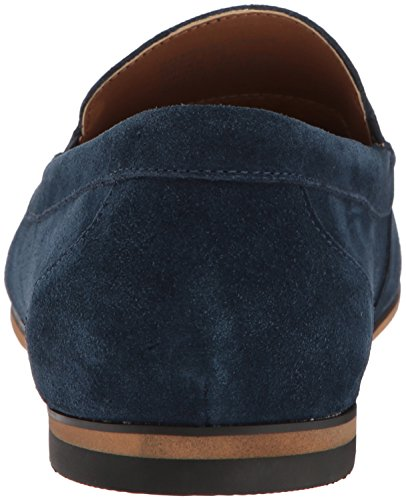 Kenneth Cole REACTION Men's Integer Loafer Navy outlet for nice H5BdRZ