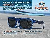 Unsinkable Polarized Unisex Mariner floating polarized sunglasses