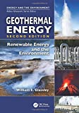 Geothermal Energy: Renewable Energy and the Environment, Second Edition