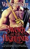 Sword of the Highlander (Berkley Sensation)
