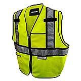 DEWALT DSV971-XL Class 2 Mod Acrylic FR Vest, X-Large