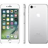 Apple iPhone 7 256GB (GSM Unlocked) 4.7-inch 12MP iOS Smartphone - Silver (Renewed)