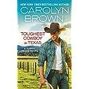 Toughest Cowboy in Texas: A Western Romance