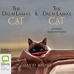 The Dalai Lama's Cat + The Dalai Lama's Cat: Guided Meditations