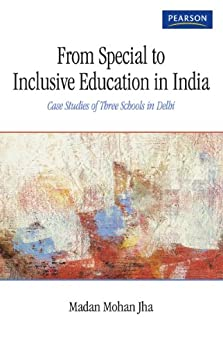 thesis on inclusive education in india