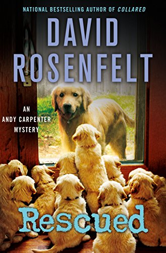 Rescued (An Andy Carpenter Novel)