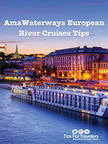 Clip: AmaWaterways European River Cruises Tips